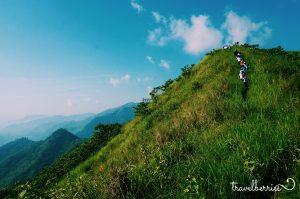 Mt. Tinucan