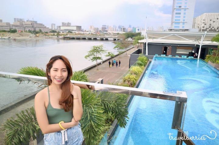 Marina Bay Spa